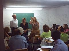 Eneagrama: Cursos con Rhea Power y Crhistofer