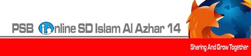 PSB SD ISLAM AL AZHAR 14