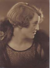 Wilhelmina (Mina)