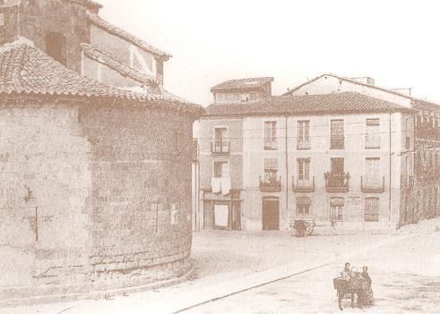 El blog de joaqu n hern ndez salamanca tambien quiso ser for Puerta zamora salamanca