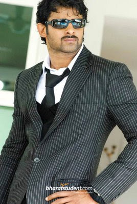 prabhas movie posters