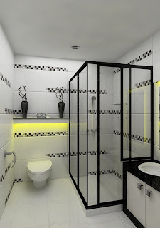 desain kamar mandi minimalis jogja