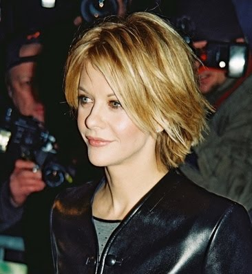 2006 meg ryan hairstyle. hers because I really did wear my hair a lot like
