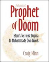 Islam's Terrorist Dogma in Muhammad's Own Words