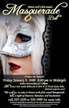Annual Masquerade Ball
