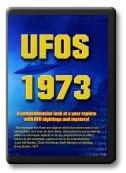 UFOS 1973 DVD