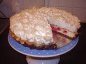 Love Ya Til I Die Pie, Cakelaw