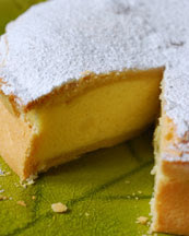 Torta Della Nonna, Cook Almost Anything