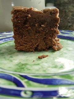 Mocha brownies by Ree Drummond