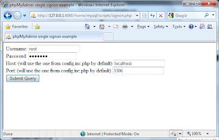 phpmyadmin-error-1045-workaround