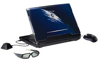 ASUS G51Jx 3D Laptop