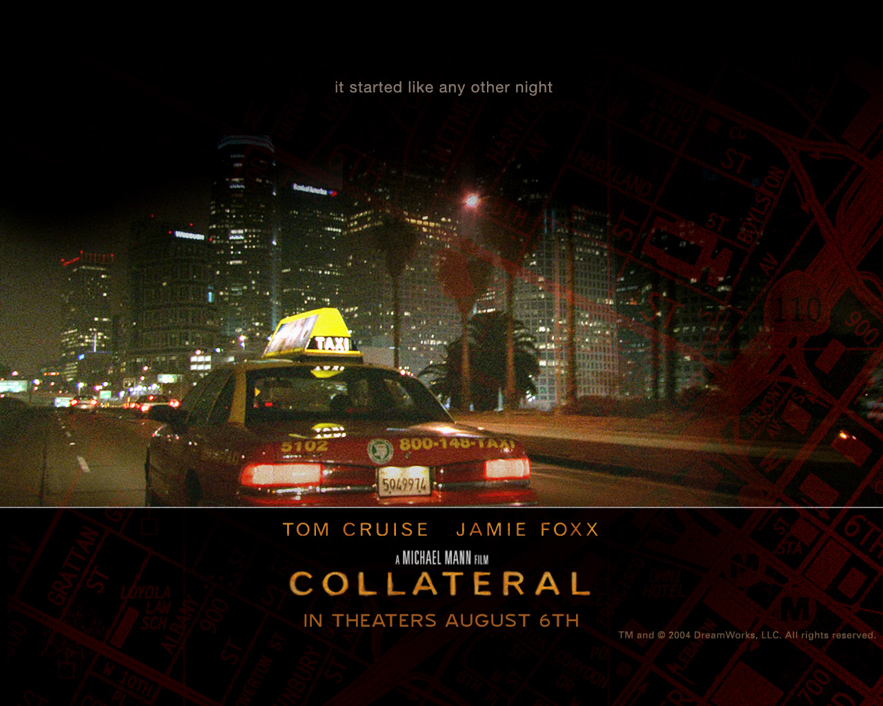 Muhsin Moviez.com: COLLATERAL