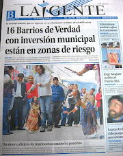 Marionetas en el Diario