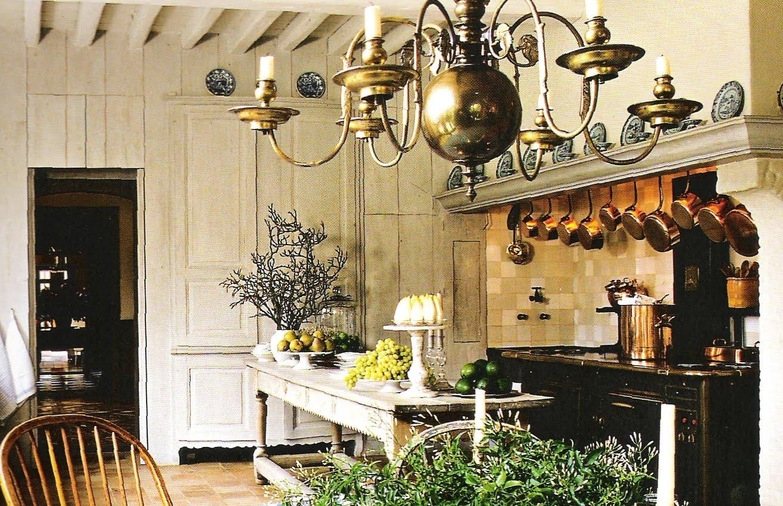 design daily axel vervoordt kitchen