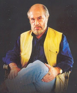 Fernando Jimenez del Oso