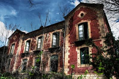 La Casa de las Palomas