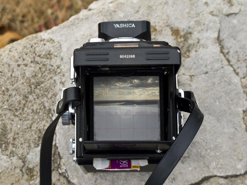 Beaver Island + Camera Porn