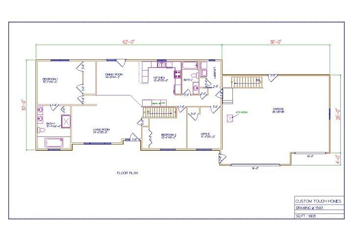 floorplan.bmp miller homes, harrisburg, sd ward miller (605) 310 7777 floor plans,Miller Homes Floor Plans