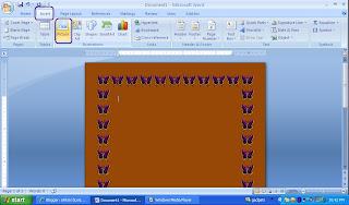 Microsoft, Microsoft Word, Komputer, Teknologi Komputer, Book Fold, Refleksi Book Fold, Cara Buat Book Fold, Langkah Buat Book Fold