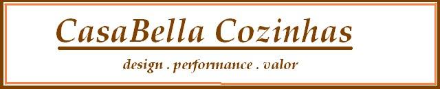 Casabella Cozinhas