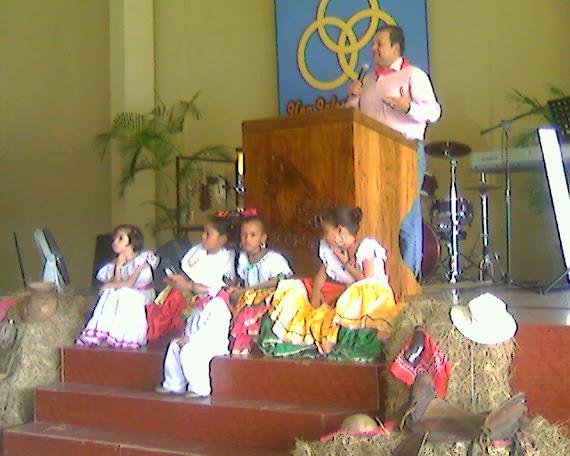 CRISTO CENTRO LIBERIA, PROVINCIA DE GUANACASTE, COSTA RICA.