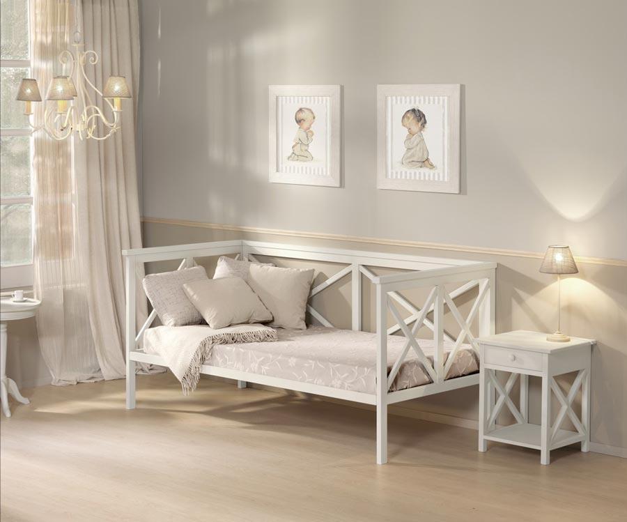 Coisas de ingrid ser cama ou sof - Decorar cama como sofa ...