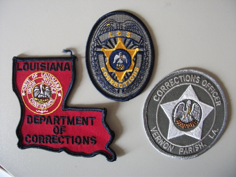 Louisiana Department Of State Civil Service : Louisiana department of corrections phototank