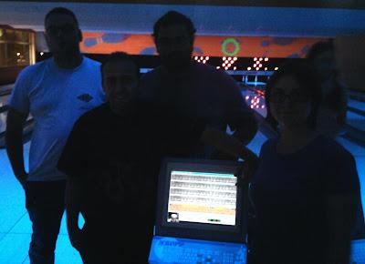 Bowling @ Montijo I