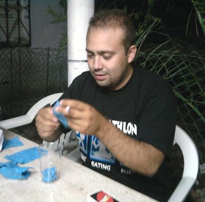 UNO @ Casal do Sapo II
