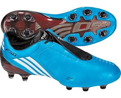 adidas F50 i Lionel Messi