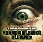 MEMBER: Horror Blogger Alliance!