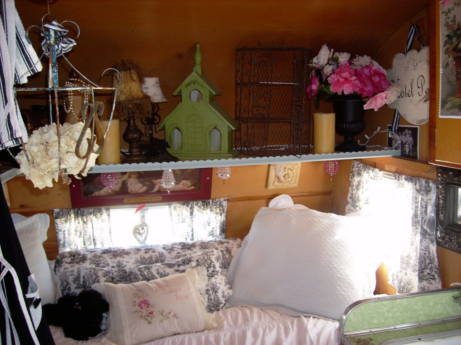 Bed And Breakfast In Quartzsite