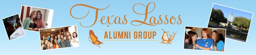 Texas Lassos Alumni Group