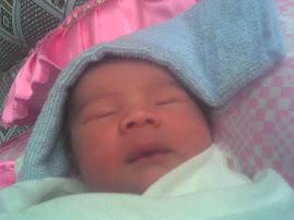 First day Najwa