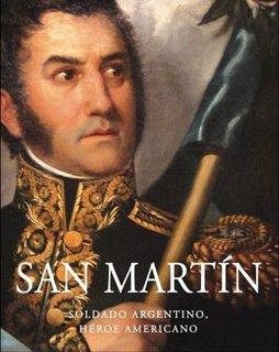 Libertador General Don José de San Martín