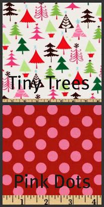 Christmas Fabrics: