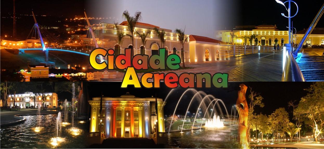 Cidade Acreana