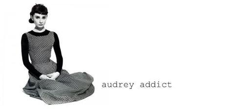 Audrey Addict