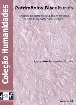 """Livro """"Patrimônios Bioculturais"""""""