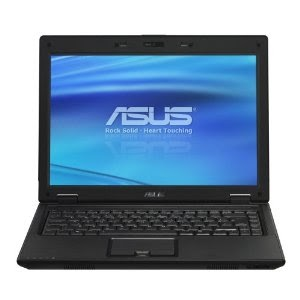 19 Asus VW195S Widescreen 5ms
