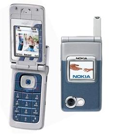 Nokia CDMA - Application For Driver NOKIA CDMA - Application for Driver