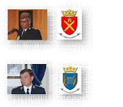 COMANDANTES DISTRITAIS - Bragança / Vila Real