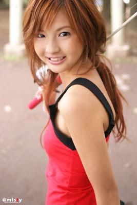Something Hot rina tokyo japanese actress thanks