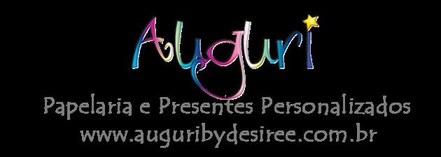 Auguri by Desirée