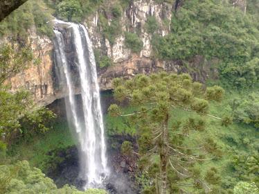 Excursão Gramado e Canela