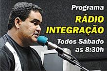 Programa na Rádio Integração