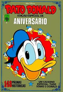 UNIVERSO DISNEY: Série: As Favoritas de Carl Barks (de