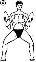 кистевой сустав упражнения