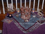 Altar to Mother Earth