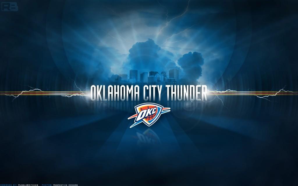 Oklahoma City Thunder Free Wallpapers